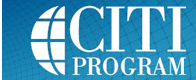 CITI Program Application