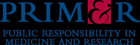 PRIM&R Logo