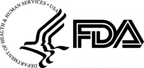FDA logo Department of Health and Human Services
