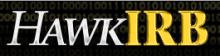 HawkIRB logo