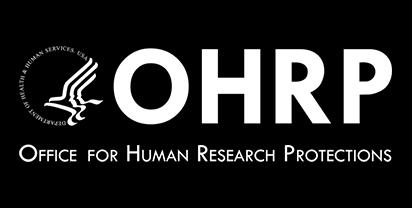 OHRP Logo