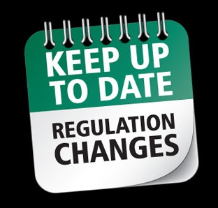 Regulations Calendar
